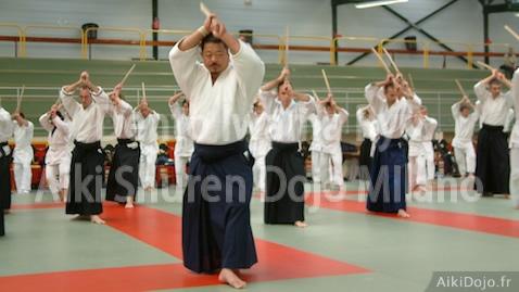 Media Aikido Tradizionale Iwama