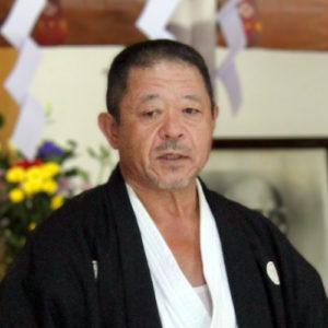 Saito Hitohira Sensei